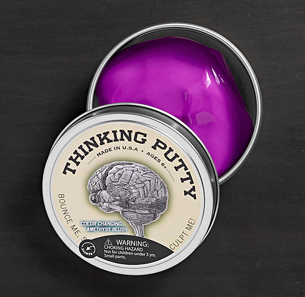 Thinking Putty™