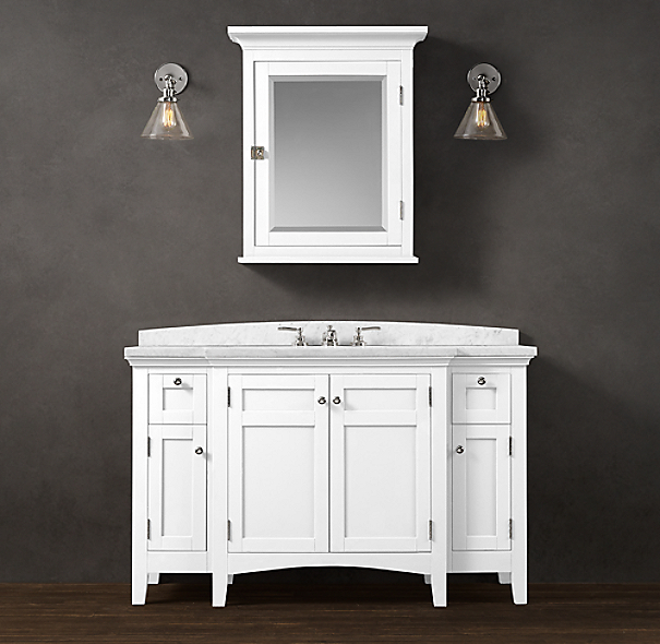 Cartwright Extra-Wide Single Vanity