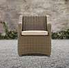 Provence Armchair Cushion
