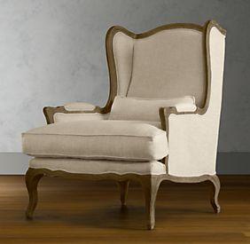 Lorraine Chair