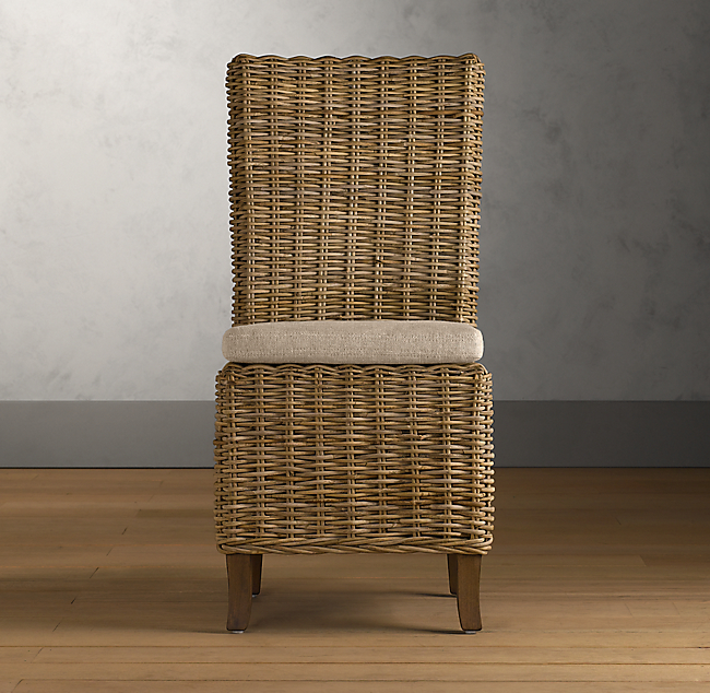 6 Inch Thick Chair Cushion Chair Pads Amp Cushions