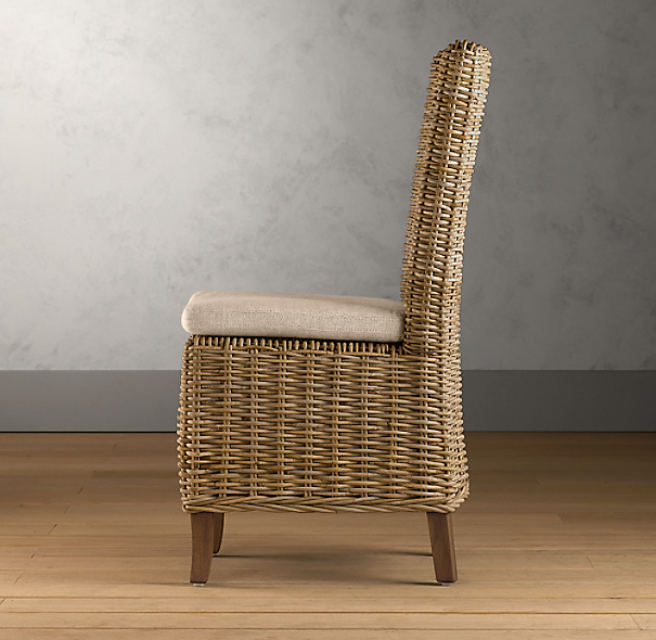 Rattan Chair Cushion