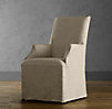 Slipcover for Hudson Parsons Slipcovered Armchair