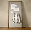 Marseilles Linen Pin Boards