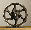 Lathe Wheel