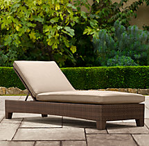 La Jolla Chaise Cushion