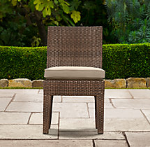 La Jolla Side Chair Cushion