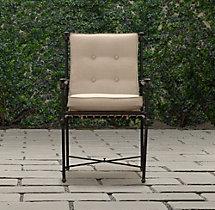 Catalina Armchair/Side Chair Cushion