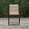 Catalina Armchair/Side Chair Cushion