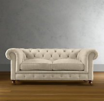 "76"" Kensington Upholstered Sofa"