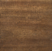 Antiqued Natural Furniture Wood Swatch