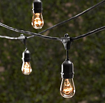 Vintage Light String
