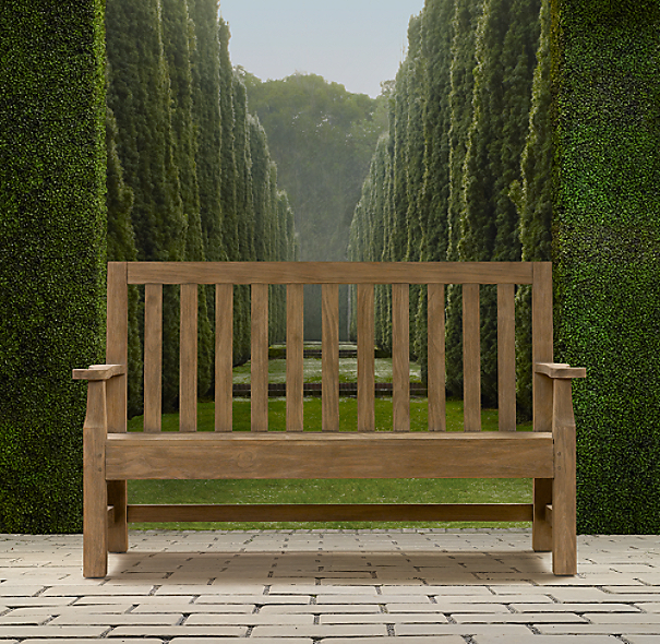 Suffolk Bench