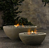 River Rock Fire Bowl