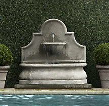 Andalusia Wall Fountain