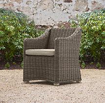 Provence Armchair Cushions