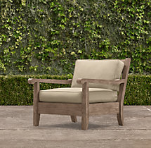 Leagrave Luxe Lounge Chair