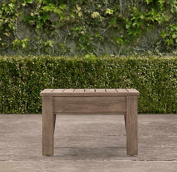 Leagrave Luxe Side Table