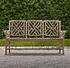 Kingston Bench