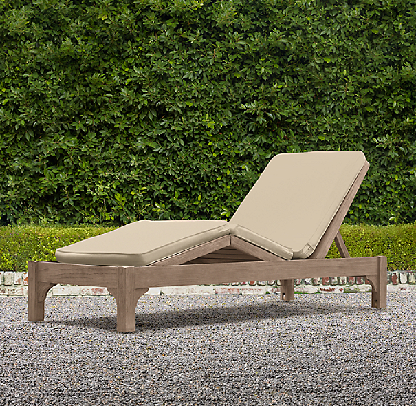 Kingston Chaise