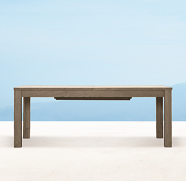 Belvedere Extension Dining Table