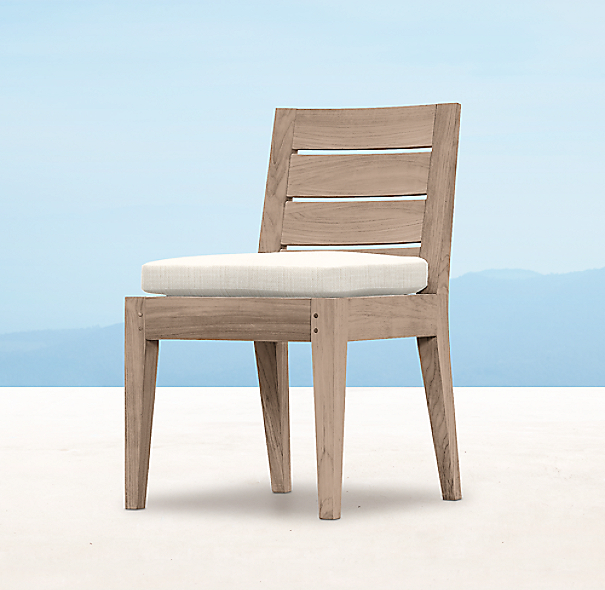 Belvedere Side Chair