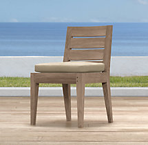 Belvedere Side Chair Cushion