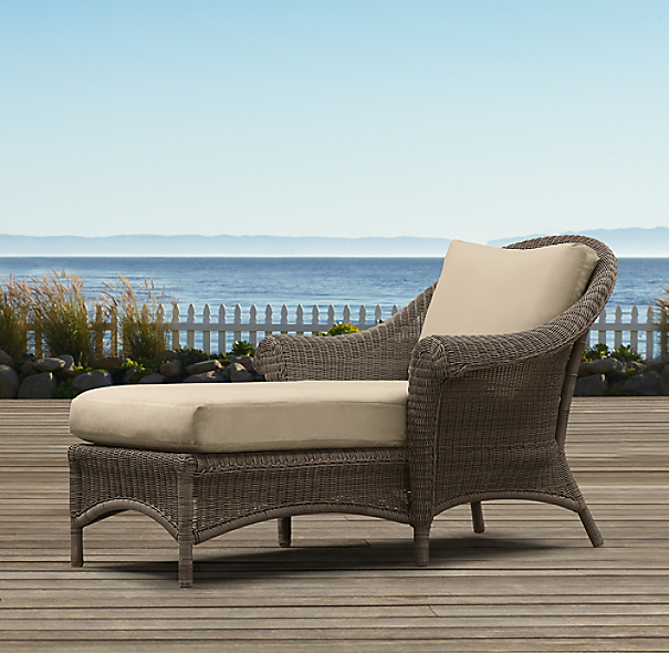Hampshire Chaise