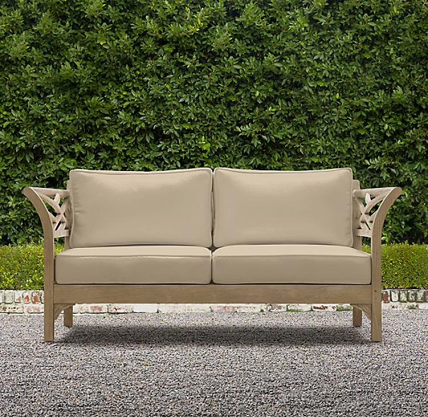 """64"""" Kingston Sofa Cushion"""