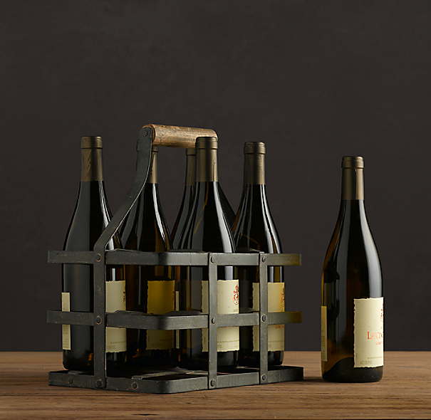 Iron Wine Caddy