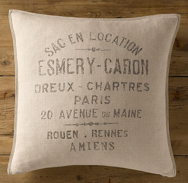 Esmery-Caron Pillow Cover