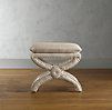 Toscane Nailhead Bench