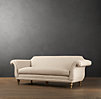 "84"" Regency Upholstered Sofa"