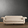 Regency Upholstered Sofas
