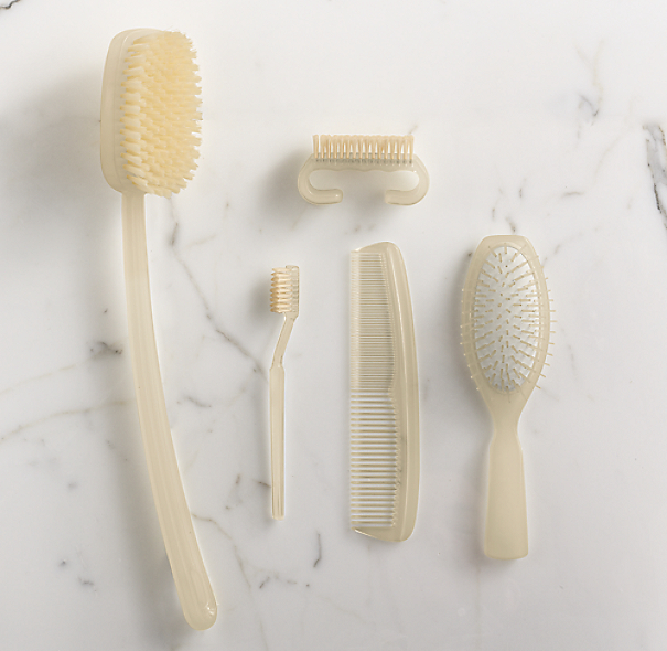 Acca Kappa Bioceta Bath Brush Accessories