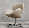 Devon Upholstered Chair without Casters