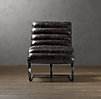 Oviedo Leather Chair