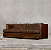 Easton Leather Sofas