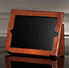 Artisan Leather iPad® Cover - Chestnut