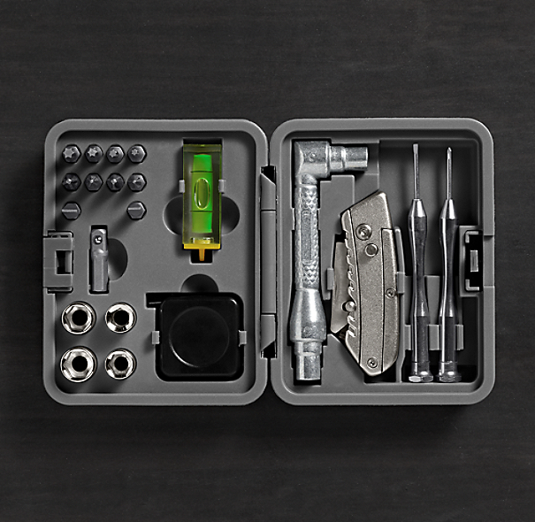 Kitchen Drawer Tool Set