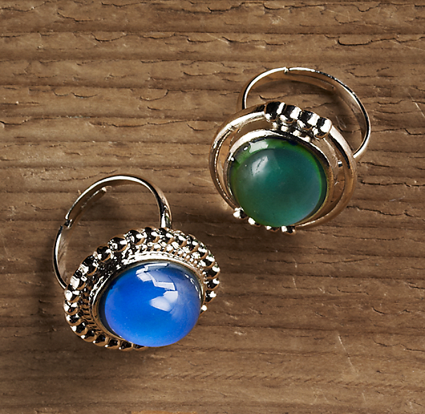Mood Rings (Set of 2)