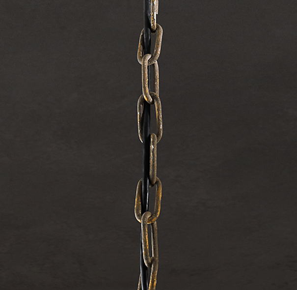 18th C. Bartolomeo Chandelier Extension Chain