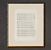 18th C. English Sheet Music Art 7