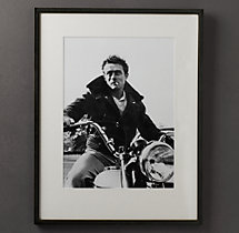 James Dean™ 1955 Limited Edition Print