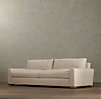 8' Maxwell Upholstered Sleeper Sofa