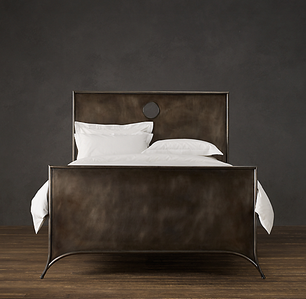 how to add items to restoration hardware registry
