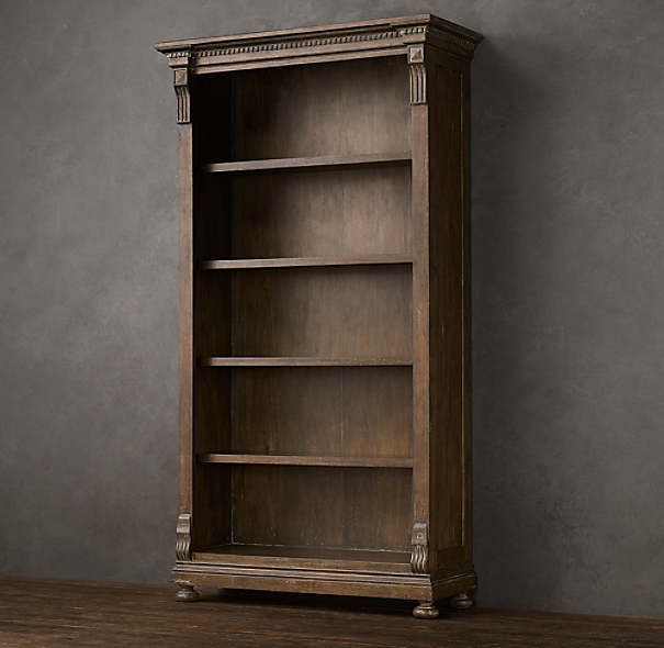 St. James Bookcase