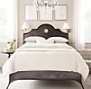 Vintage-Washed Jersey Bedding Sham