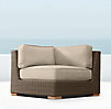 Biscayne Corner Chair Cushion