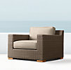 Biscayne Lounge Chair Cushion